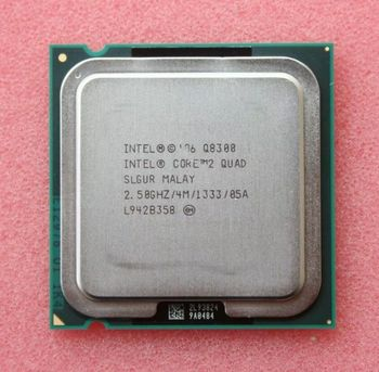 Core 2 Quad Q8300 Procesor 2.5 GHz, 4MB 1333MHz Socket 775 cpu
